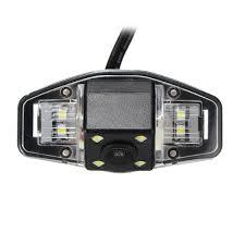 rear view parking backup camera for honda accord pilot civic