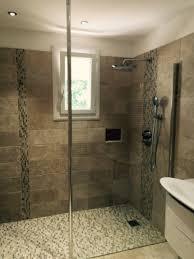 salle de bain dans une chambre travaux d une salle de bain pour une chambre d hôtes renov intérieur