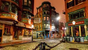 North End Boston Map by Boston North End Hotels Kimpton Onyx Hotel