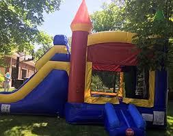 party rentals columbus ohio bounce house rentals columbus ohio