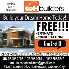toh builders inc home facebook