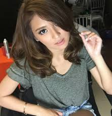 kathryn bernardo hair style biz smash 25 different looks of the beautiful teen queen