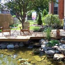 decking ideas for gardens container gardening ideas home interior and furniture ideas