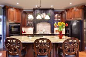 light brown kitchen cabinets with black appliances how to get amazing results with black or white kitchen