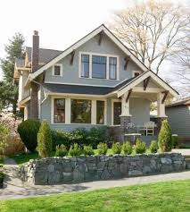 prairie style houses seattle craftsman homes