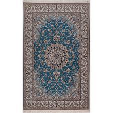 tappeti shop tappeto nain 6la 129x204 cod 33519 giambra shop