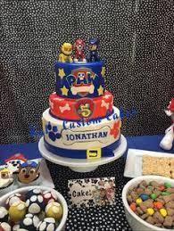 paw patrol birthday cake walmart google cakes