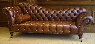 Chaise Lounge Leather Sofa Attractive Leather Chairs Of Bath Sofa Chaise Longue On Lounge