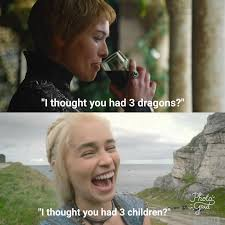Game Of Throne Memes - the game of thrones memes on the internet right now are pure savagery