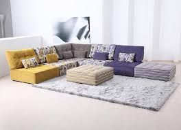 seating sofa cuddle into this 20 comfortable floor level sofas home design lover