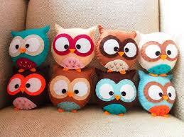 best 25 felt owls ideas on owl felt owl pattern