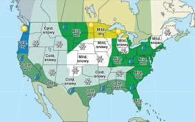 old farmer u0027s almanac predicts u0027cold snowy u0027 winter for north texas