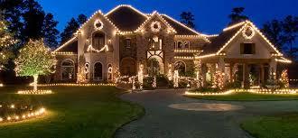 outdoor house lights for christmas christmas light installationbalance lawn
