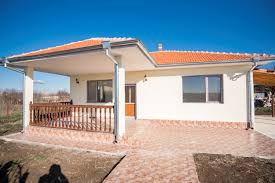 one storey house for sale in the village of trustikovo vip