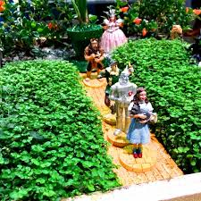 garden inspiration philadelphia flower show 2014 lemonade