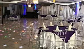 small wedding venues las vegas wedding venues for small weddings la onda banquet halls