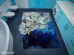 3d bathroom design 23 3d bathroom floors design ideas that will change your