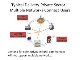 private sector and open access delivery models private sector