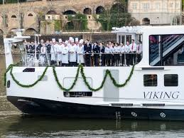 cruise ship tours viking river cruises viking herja