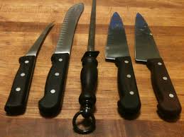How To Sharpen Kitchen Knives by Austin Texas Butcher How To Maintain Wooden Cutting Boards And