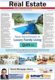 Drouin Homes Craftsmanship For Generations by Warragul U0026 Drouin Gazette Real Estate March 21 2017 By Warragul