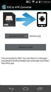 image converter apk exe to apk converter prank apk android tools apps