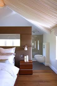 bedroom large wardrobe serves as room divider bed elegant white