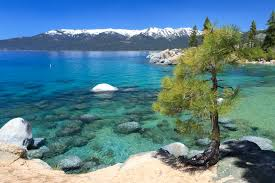 sand harbor lake tahoe guide