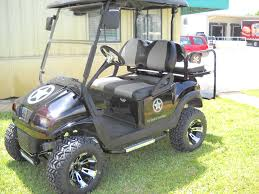 lifted carts 4 passenger and financing financing is now available