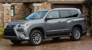lexus car 2016 price 2016 lexus gx 460 overview cargurus