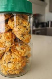 cornflakes cookies must try recipes pinterest recipes