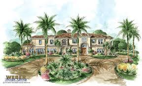 northlake house plan weber design group naples fl