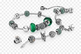 pandora charm bracelet jewelry images Pandora charm bracelet jewellery emerald bracelet png download jpg