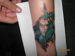 ferrari emblem tattoo forsaken tattoo wow imgur