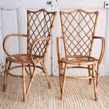 best 25 rattan dining chairs ideas on pinterest house doctor