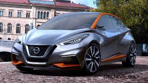 new nissan concept 5 new nissan sports car 2015 u2013 car wallpaper hd
