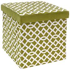 Folding Storage Ottoman Folding Storage Ottoman Bonners Furniture