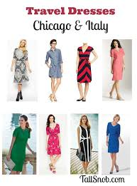 Personal shopping tall travel dresses tall snob