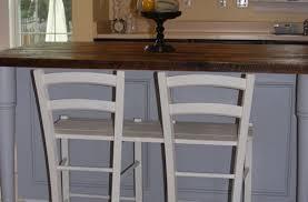 top bar stool bench flamen kitchen concerning double bar stool