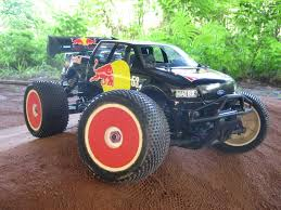 seattle monster truck show lets see your 1 8 truggy monster truck conversions r c tech forums
