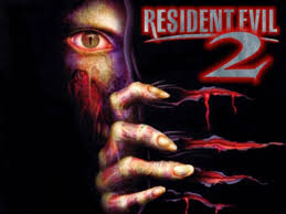 resident evil 2 watch us play games resident evil pinterest