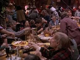 northern exposure season 4 episode 8 thanksgiving