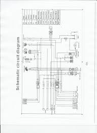 wiring diagram 110 atv china eagle falcon kazuma winkl