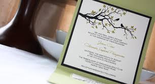 customized wedding invitations custom wedding invitations