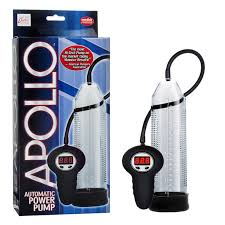 apollo power and light apollo automatic power pump clear satisfaction
