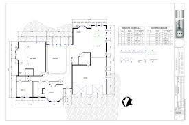 Floor Plan In Sketchup Intro To Cad Autocad And Google Sketchup By Christopher Hester