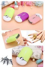 Hair Dryer Glue aliexpress buy usb mini fan air conditioning blower for