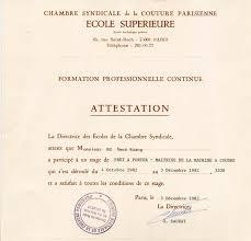 ole de la chambre syndicale de la couture parisienne ecole de la chambre syndicale de la couture parisienne prix roytk