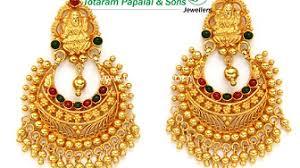 bengali earrings gold earrings traditional bengali earrings aka