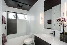 Shower Curtains For Glass Showers Shower Curtains For Glass Showers Modern Bathroom Modern Bathroom